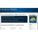 actualite montres de luxe suisse, geneva news