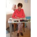 Martine Sérié Ostéopathe D.O
